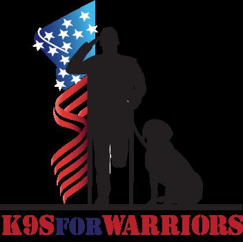 K9s for Warriors