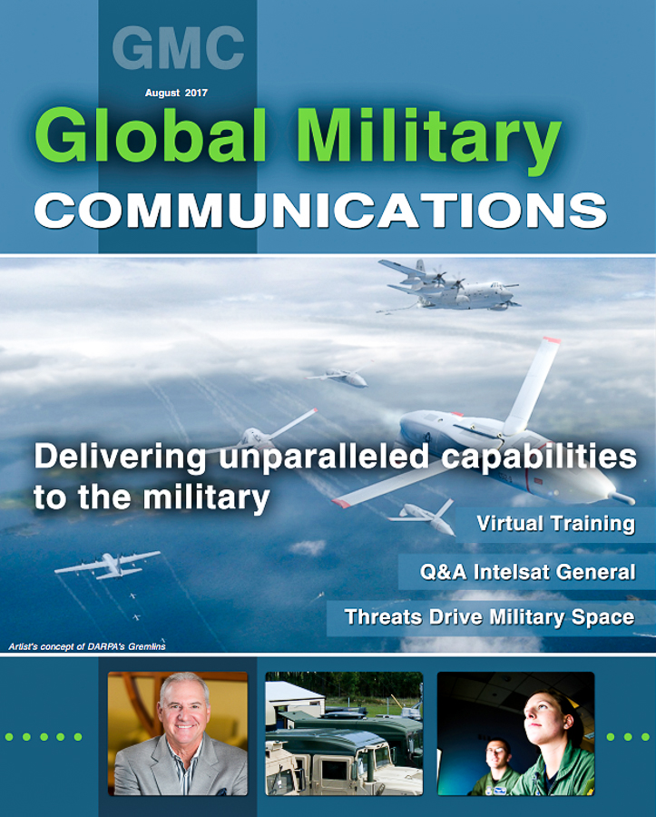 Global Military Communications